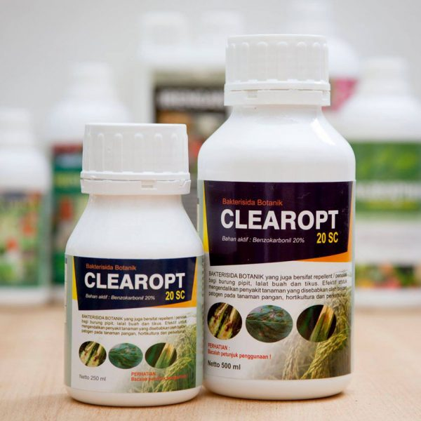 clearopt
